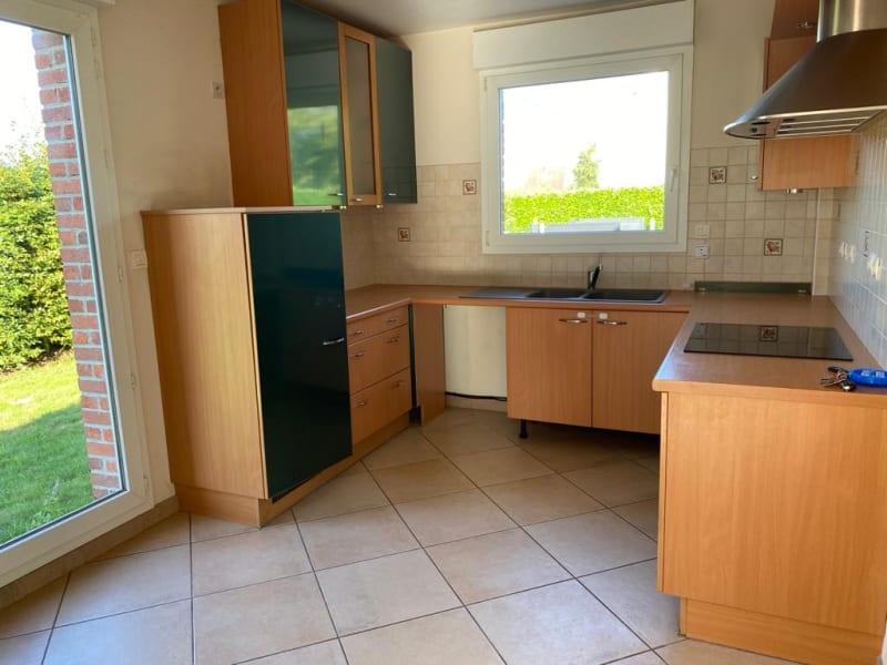 Sale house / villa Fleurbaix 374000€ - Picture 6