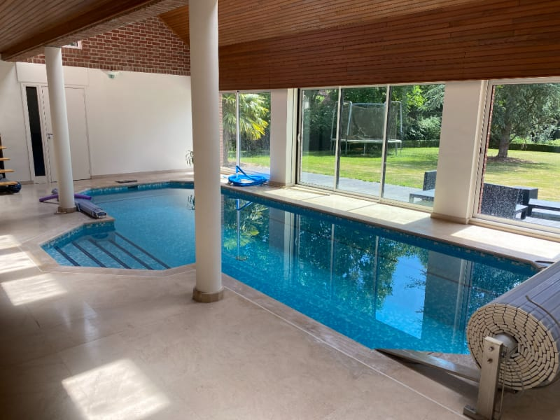 Vente maison / villa Fleurbaix 990000€ - Photo 10