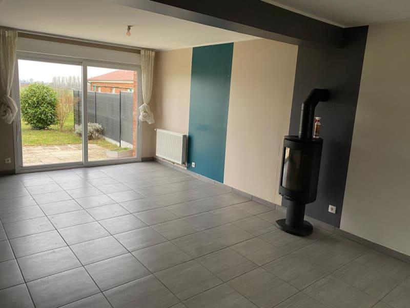 Vente maison / villa Le maisnil 235000€ - Photo 8