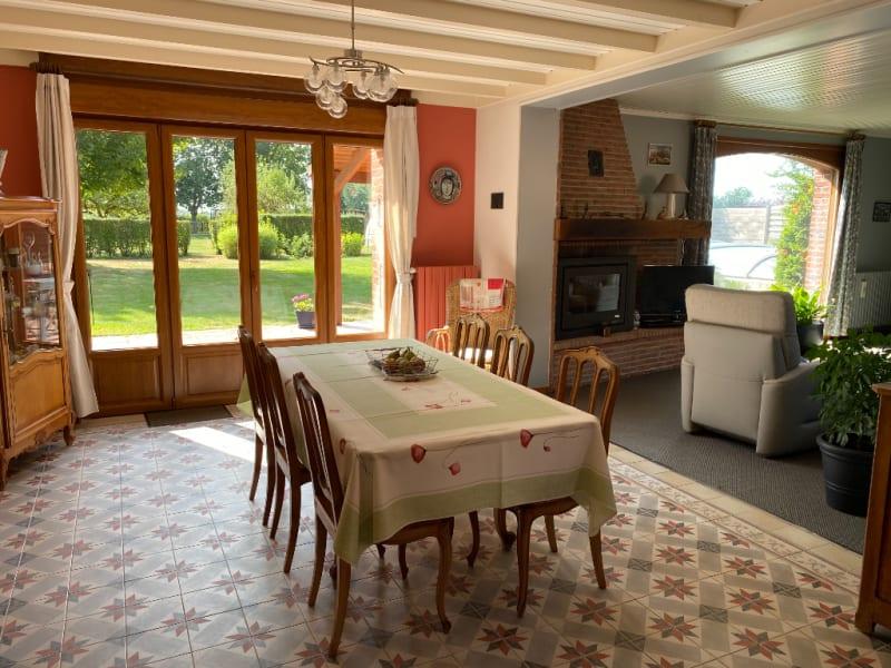 Sale house / villa Sailly sur la lys 530000€ - Picture 9