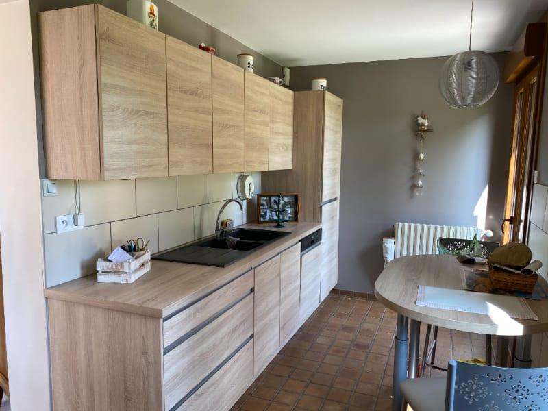 Sale house / villa Sailly sur la lys 530000€ - Picture 10