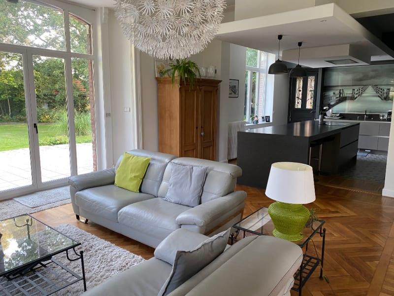 Vente maison / villa Sailly sur la lys 595000€ - Photo 8