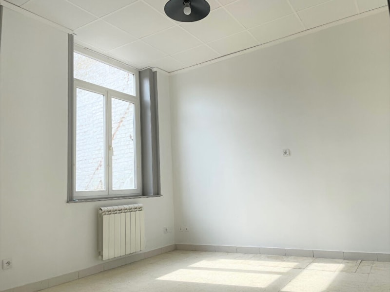 Location appartement Fleurbaix 540€ CC - Photo 1