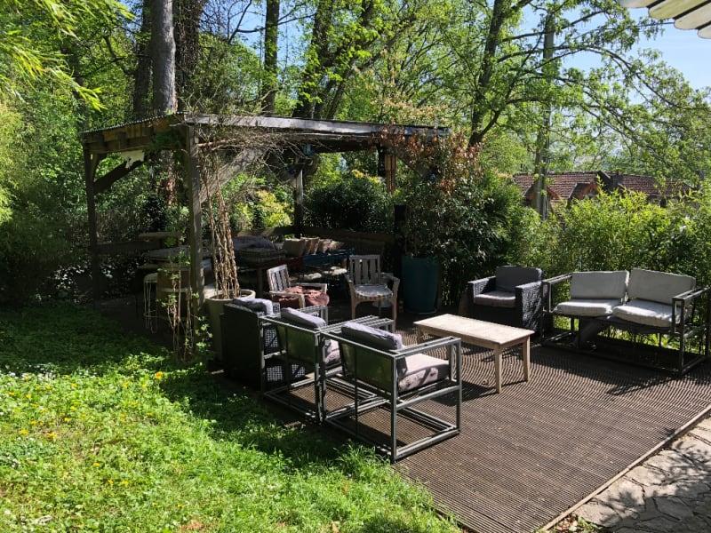 Vente maison / villa Juvisy sur orge 420000€ - Photo 2