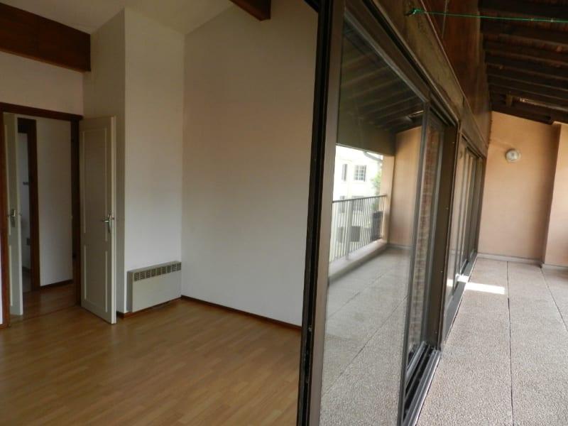 Rental apartment Toulouse 620€ CC - Picture 6