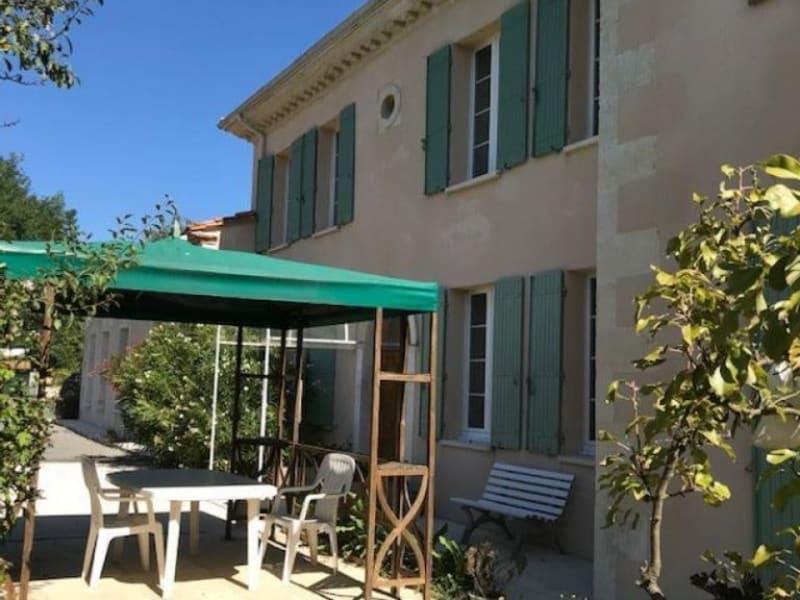 Vente maison / villa St andre de cubzac 555000€ - Photo 2