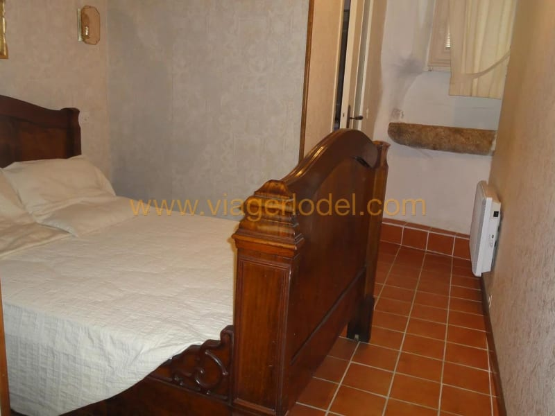 Life annuity house / villa Brignoles 100000€ - Picture 11