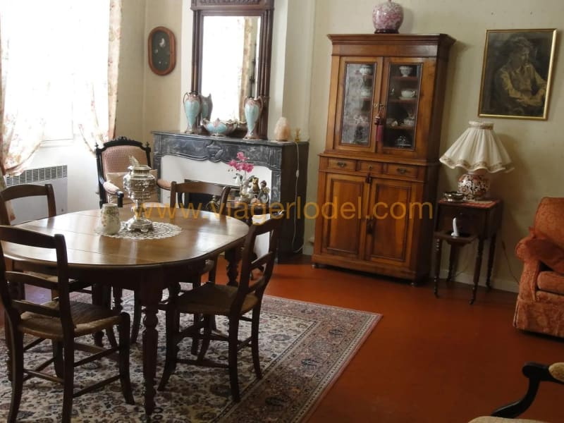 Life annuity house / villa Brignoles 100000€ - Picture 10