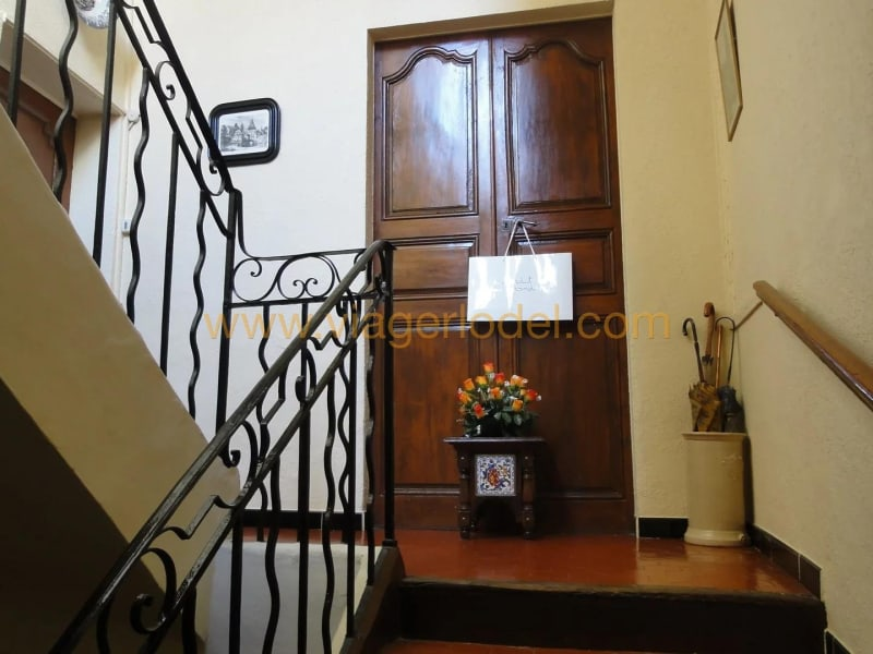 Life annuity house / villa Brignoles 100000€ - Picture 6