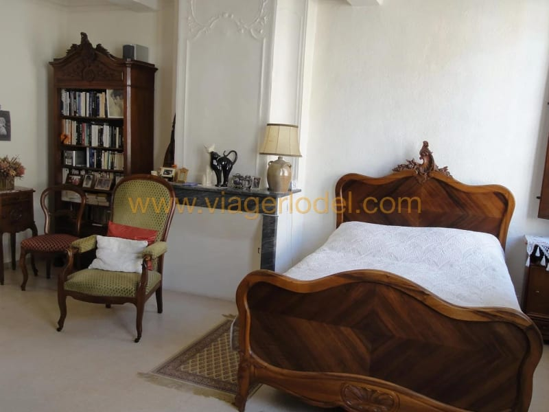 Life annuity house / villa Brignoles 100000€ - Picture 5