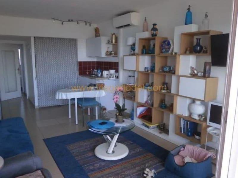 Verkauf auf rentenbasis wohnung Fréjus 170000€ - Fotografie 6