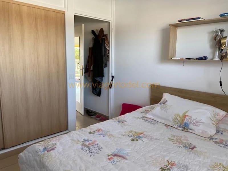 Verkauf auf rentenbasis wohnung Fréjus 170000€ - Fotografie 4