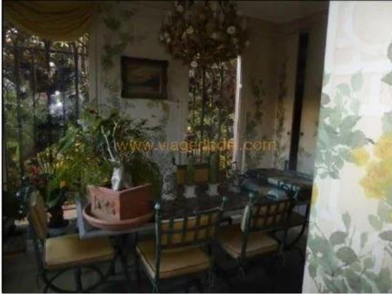 Life annuity house / villa Roquebrune-cap-martin 1725000€ - Picture 7