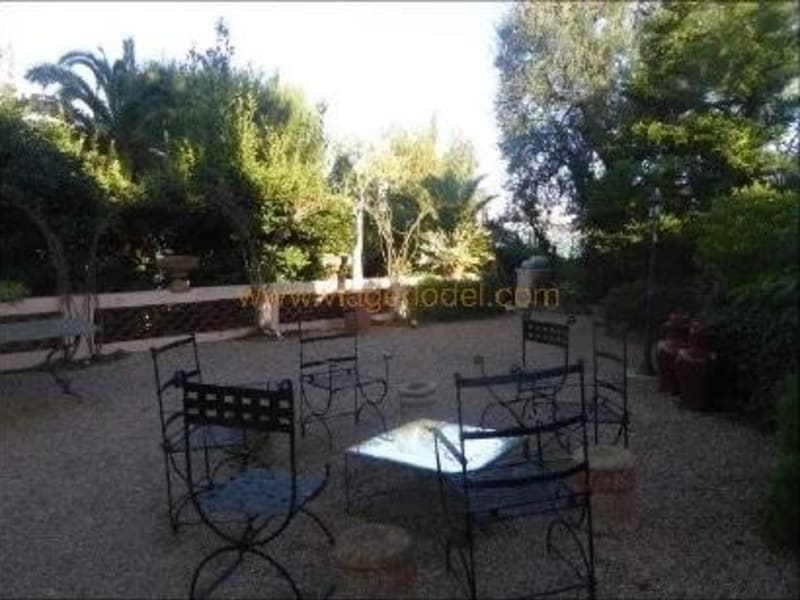 Life annuity house / villa Roquebrune-cap-martin 1725000€ - Picture 4