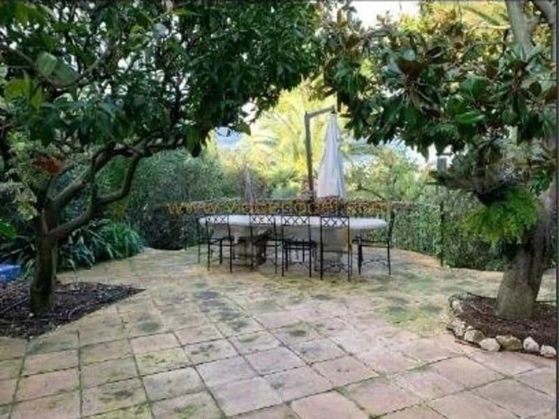 Life annuity house / villa Roquebrune-cap-martin 1725000€ - Picture 3
