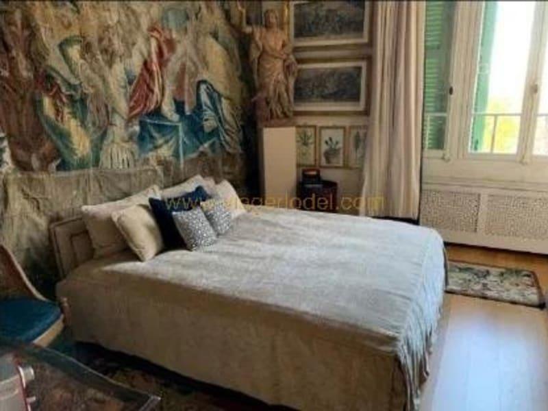 Life annuity house / villa Roquebrune-cap-martin 1725000€ - Picture 11