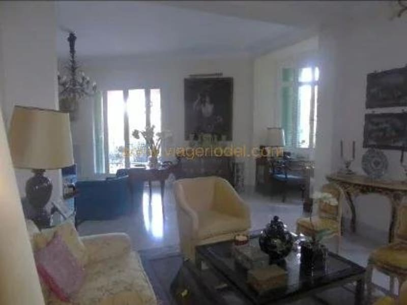 Life annuity house / villa Roquebrune-cap-martin 1725000€ - Picture 8
