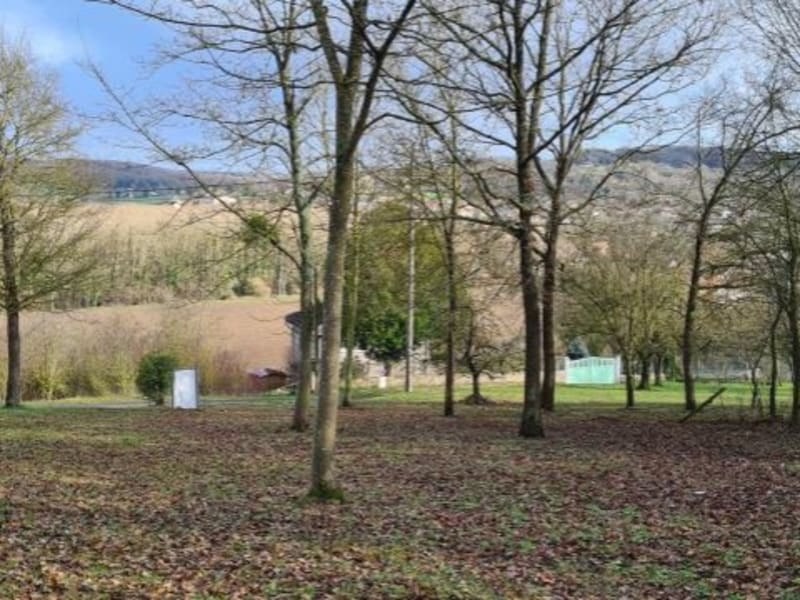 Sale site Aulnay sur mauldre 160000€ - Picture 2