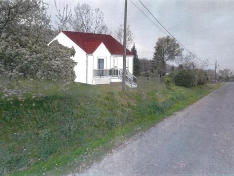 Sale site Aulnay sur mauldre 160000€ - Picture 4
