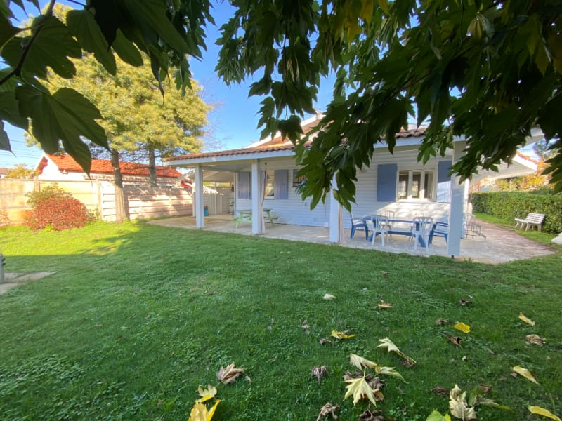 Sale house / villa Gujan mestras 538000€ - Picture 7