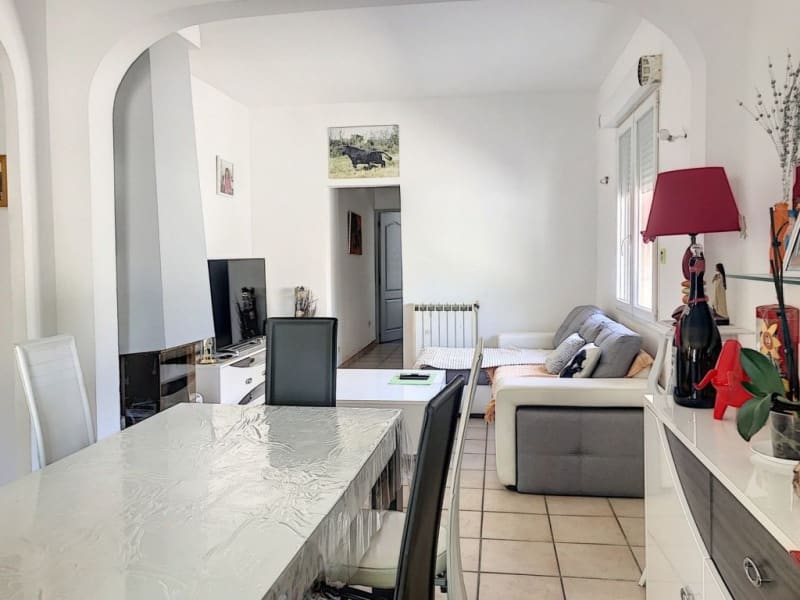 Venta  casa Lunel viel 420000€ - Fotografía 11