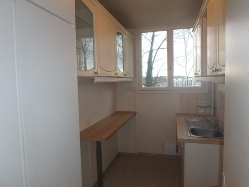Location appartement Viroflay 1144€ CC - Photo 4