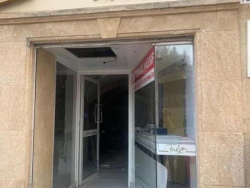Location local commercial Frejus 566,67€ HC - Photo 8