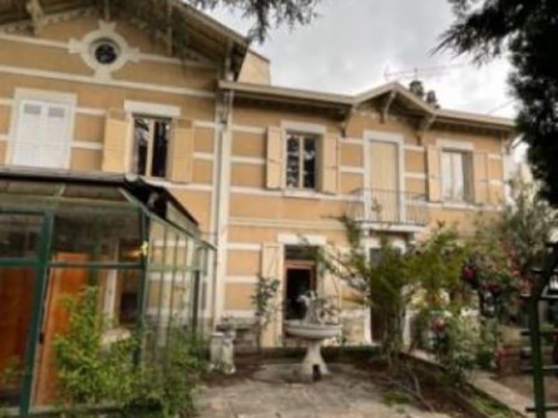 Vendita casa Vienne 472500€ - Fotografia 2