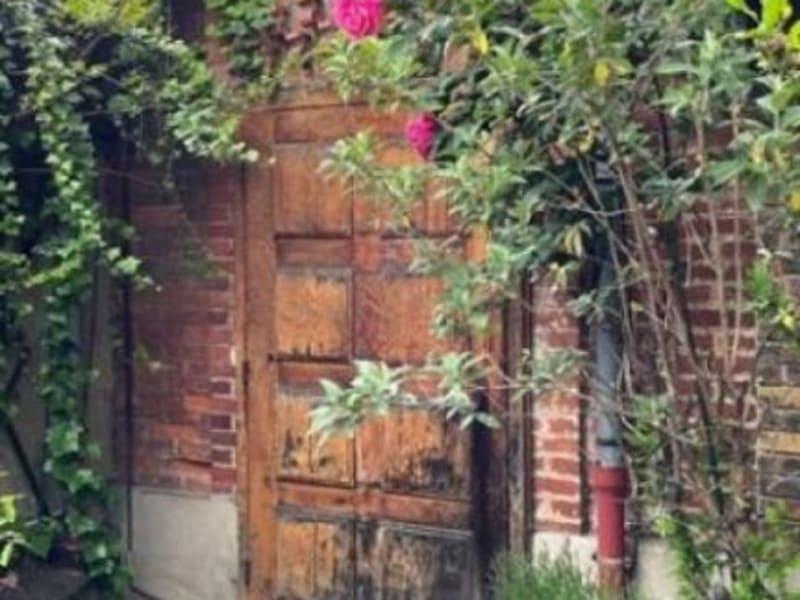 Vendita casa Vienne 472500€ - Fotografia 9