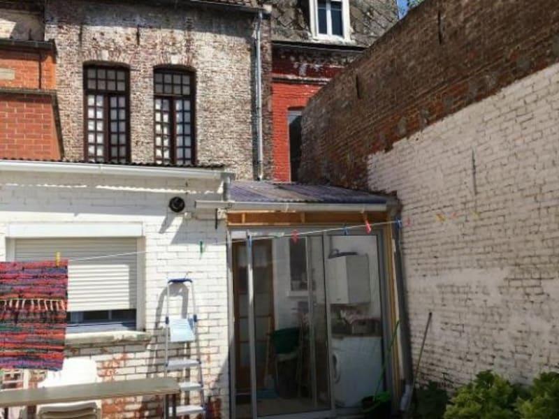 Sale house / villa Aire sur la lys 136500€ - Picture 7