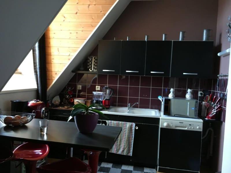 Sale apartment Aire sur la lys 110000€ - Picture 8