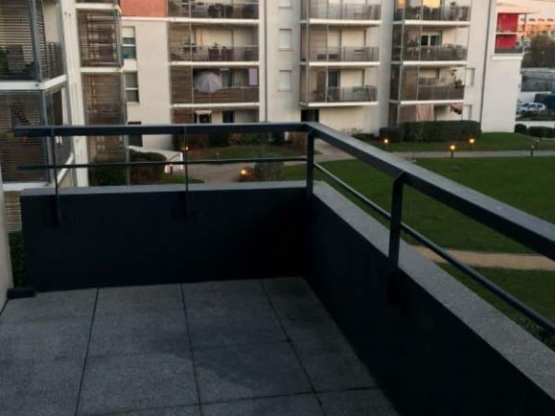 Rental apartment Toulouse 754€ CC - Picture 5