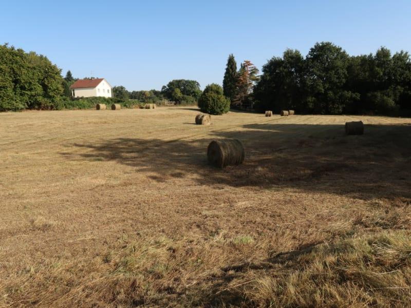 Vente terrain Bersac sur rivalier 18500€ - Photo 8