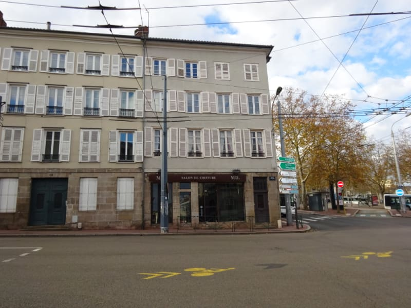 Location local commercial Limoges 2500€ CC - Photo 12