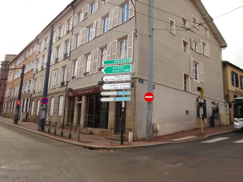 Location local commercial Limoges 2500€ CC - Photo 14