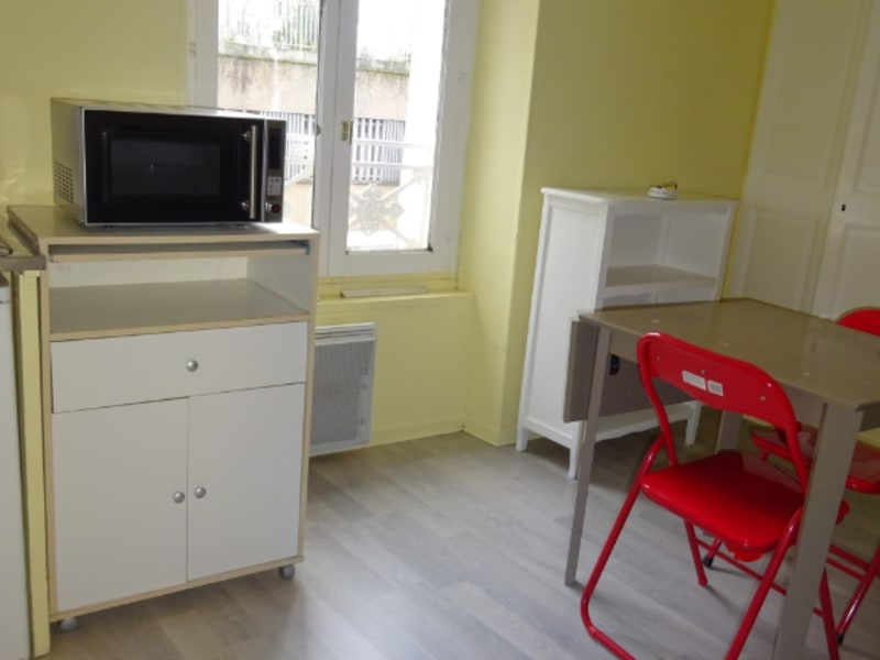 Location appartement Limoges 255€ CC - Photo 7