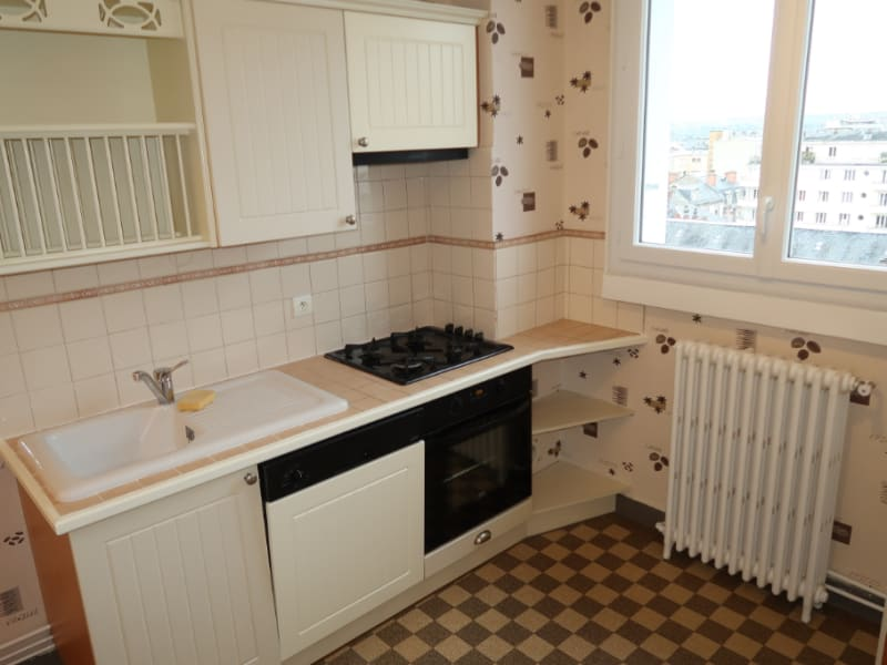 Location appartement Limoges 580€ CC - Photo 12