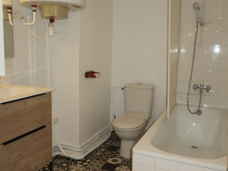 Location appartement Limoges 580€ CC - Photo 17