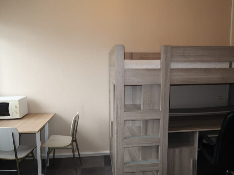 Location appartement Limoges 230€ CC - Photo 11