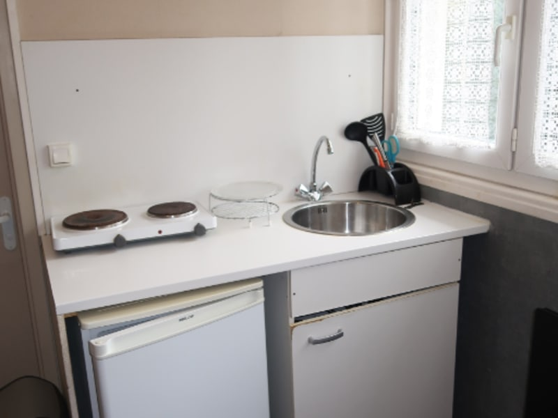 Location appartement Limoges 230€ CC - Photo 13