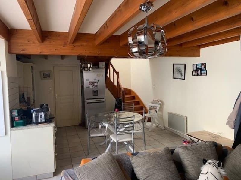 Vente appartement Liguge 102600€ - Photo 8