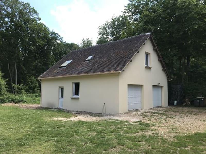 Venta  casa Abondant 483000€ - Fotografía 10