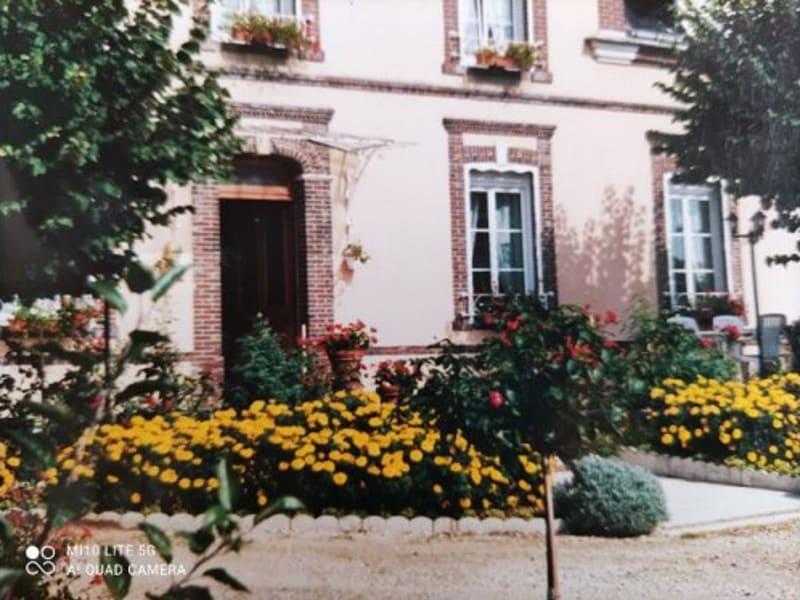 Venta  casa Nonancourt 661500€ - Fotografía 10