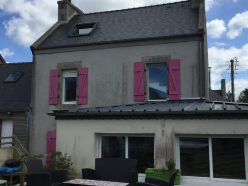 Sale house / villa Lannilis 248700€ - Picture 19
