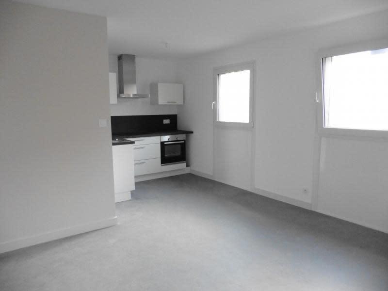 Rental apartment Lannilis 545€ CC - Picture 10