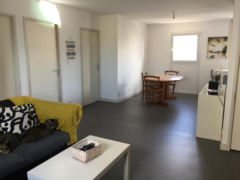 Rental apartment Lannilis 545€ CC - Picture 2