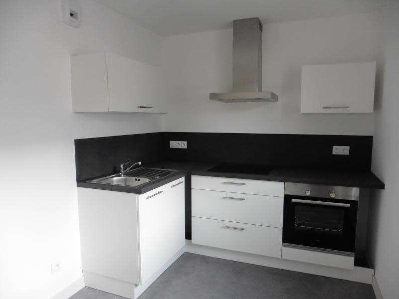 Rental apartment Lannilis 545€ CC - Picture 3