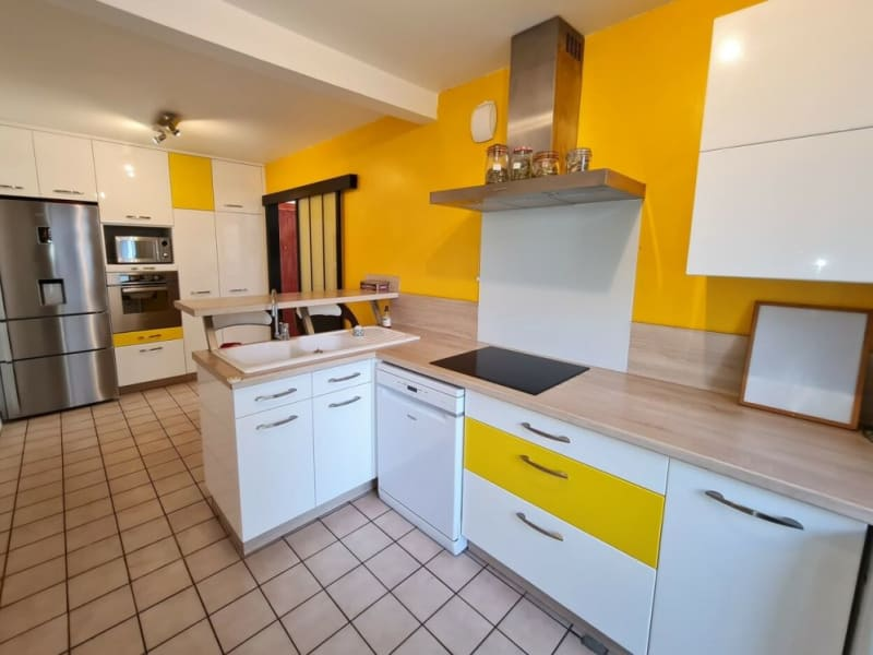 Sale apartment Seyssins 220000€ - Picture 17