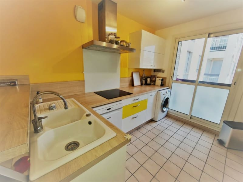 Sale apartment Seyssins 220000€ - Picture 18