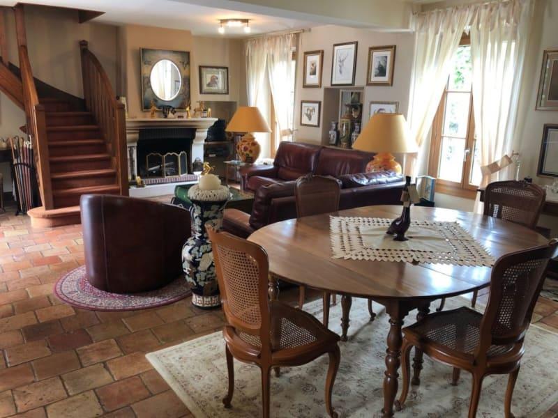 Sale house / villa Gazeran 765000€ - Picture 9